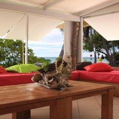 Отель Fafarua Ile Privée Private Island Французская Полинезия, Тикехау - отзывы, цены и фото номеров - забронировать отель Fafarua Ile Privée Private Island онлайн фото 3