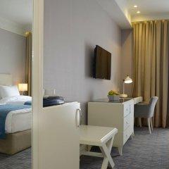 Отель City Avenue комната для гостей фото 4
