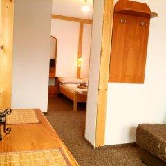 Отель Pokoje U Laskowych Косцелиско комната для гостей фото 4