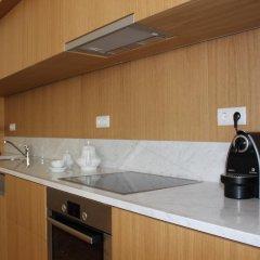 Отель Groove-Wood Loft в номере
