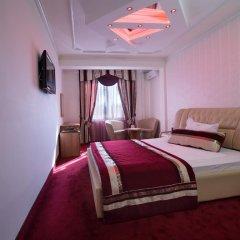 Отель Zornica Hotel Болгария, Казанлак - отзывы, цены и фото номеров - забронировать отель Zornica Hotel онлайн комната для гостей