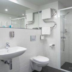 Азимут Отель Астрахань 3* Улучшенный номер SMART с различными типами кроватей фото 7