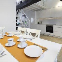 Апартаменты Apartments Chapeliers / Grand-Place питание