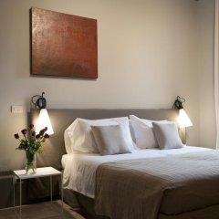 Отель The Artists' Palace Florence 3* Стандартный номер с различными типами кроватей фото 16