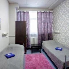 Экспресс Отель & Хостел Номер Эконом с 2 отдельными кроватями фото 5