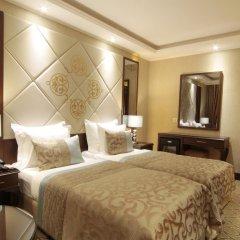 Black Bird Hotel 4* Стандартный номер с двуспальной кроватью