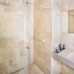 Отель Golden Crown 4* Стандартный номер с двуспальной кроватью фото 3