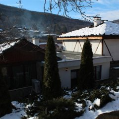Отель Hadzhigabareva Kashta фото 4