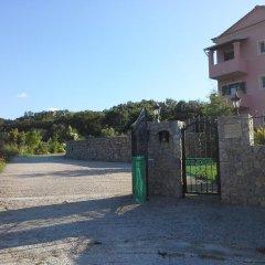 Отель Villa Mare e Monti Греция, Корфу - отзывы, цены и фото номеров - забронировать отель Villa Mare e Monti онлайн парковка