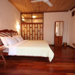 Sala Prabang Hotel комната для гостей фото 3