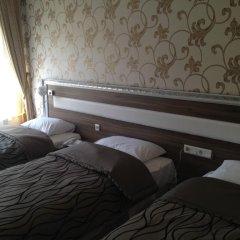 Atalay Hotel 3* Стандартный номер с различными типами кроватей