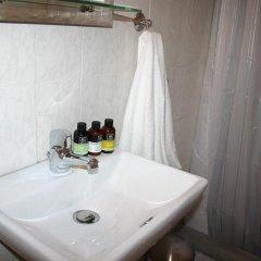 Отель Evdokia Hotel Греция, Родос - отзывы, цены и фото номеров - забронировать отель Evdokia Hotel онлайн ванная