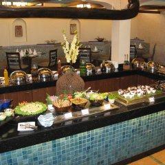 Отель Heritage Village Club Гоа питание