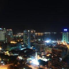 Отель Skyna Hotel Luanda Ангола, Луанда - отзывы, цены и фото номеров - забронировать отель Skyna Hotel Luanda онлайн