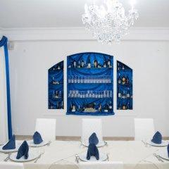 Hotel Ristorante Porto Azzurro Джардини Наксос интерьер отеля