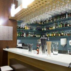 Hotel Portas De Santa Rita гостиничный бар