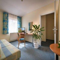 Отель EA Hotel Tosca Чехия, Прага - - забронировать отель EA Hotel Tosca, цены и фото номеров интерьер отеля фото 2
