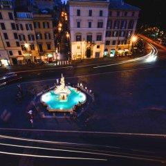 Отель Penthouse Suite Rome Италия, Рим - отзывы, цены и фото номеров - забронировать отель Penthouse Suite Rome онлайн балкон