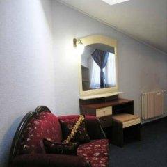 Гостиница Европейский 4* Люкс разные типы кроватей фото 4