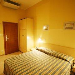 Hotel Sole Mio 3* Стандартный номер с различными типами кроватей фото 5