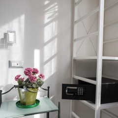 Отель Spartaco Apartment Италия, Милан - отзывы, цены и фото номеров - забронировать отель Spartaco Apartment онлайн сейф в номере