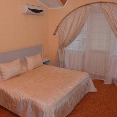 Hotel Serpanok 3* Номер Делюкс разные типы кроватей фото 10