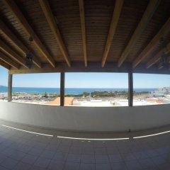 Отель 3C Fuerteventura бассейн