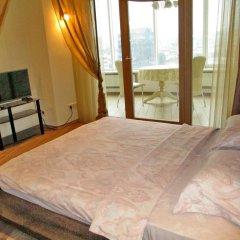 Мост Сити Апарт Отель 3* Улучшенные апартаменты