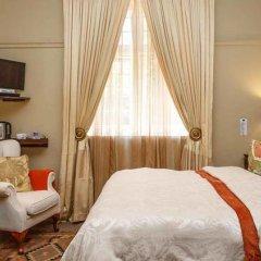 Отель Riverside Lodge 4* Номер категории Эконом с различными типами кроватей фото 3