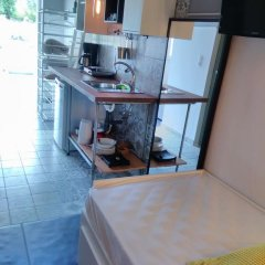 Отель Discovery ApartHotel and Villas 3* Полулюкс с различными типами кроватей фото 10