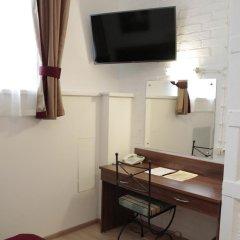 Отель Mother Russia Стандартный номер фото 4