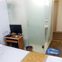 Отель Suzhou Sensheng Guest House удобства в номере фото 2