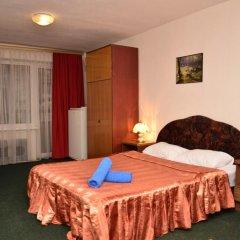 Mini Hotel Vesna Семейный номер Комфорт разные типы кроватей фото 6