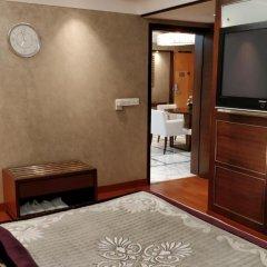 Отель Jaypee Vasant Continental спа фото 2
