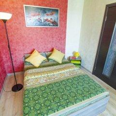 Гостиница Oktjabrski Prospect 7 Апартаменты с различными типами кроватей фото 10