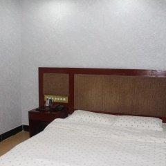 Guangzhou Xidiwan Hotel 3* Стандартный номер с различными типами кроватей фото 3