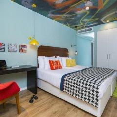Hotel 75 Стандартный номер с различными типами кроватей фото 8