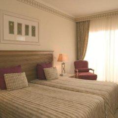 Отель Quinta do Estreito Vintage House комната для гостей