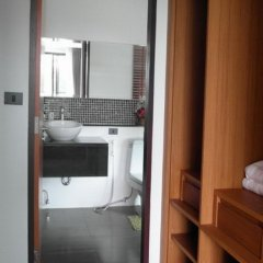Отель Charming Pool Villa в номере фото 2