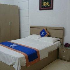 Отель Binh Minh Motel 1 комната для гостей