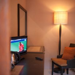 Отель Phuket Siam Villas 2* Номер Делюкс фото 6