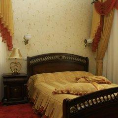 Гостиница Доминик 3* Люкс повышенной комфортности разные типы кроватей фото 2