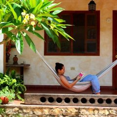 Отель Don Udos Гондурас, Копан-Руинас - отзывы, цены и фото номеров - забронировать отель Don Udos онлайн фото 4