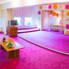 SPA Hotel Borova Gora 4* Люкс повышенной комфортности с различными типами кроватей фото 17