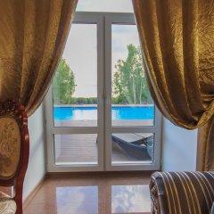 Гранд-отель Аристократ Полулюкс с различными типами кроватей фото 23