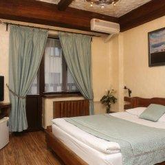Гостиница Сарайшык 3* Стандартный номер с 2 отдельными кроватями фото 3