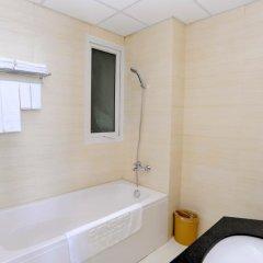 Dendro Hotel 3* Люкс с различными типами кроватей фото 3