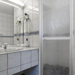 Отель Scandic Bodø 3* Стандартный номер с различными типами кроватей фото 5