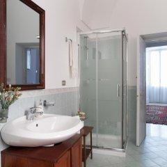 Отель Appartamento Basseo Лечче ванная фото 2