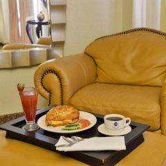 Hotel Plaza Del General 3* Полулюкс с различными типами кроватей фото 4